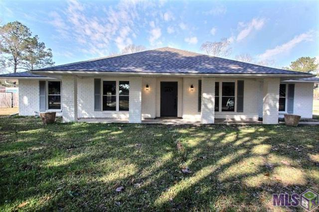 12225 Partridgewood Dr, Central, LA 70714 (#2019001904) :: Darren James & Associates powered by eXp Realty