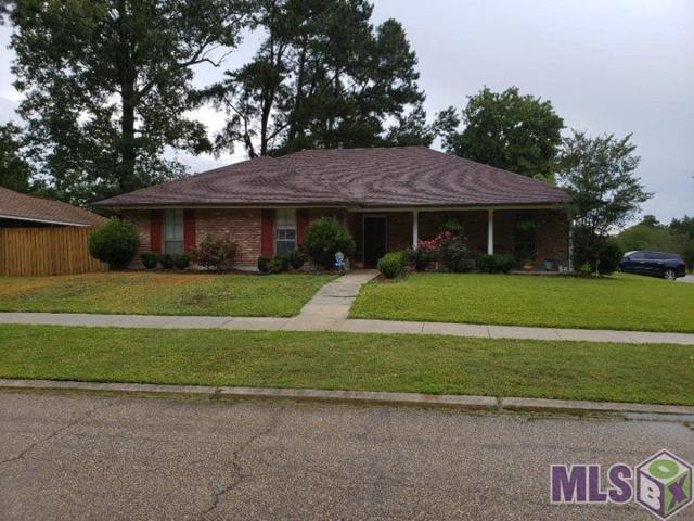 16373 Mockingbird Dr, Baton Rouge, LA 70819 (#2019001906) :: Patton Brantley Realty Group