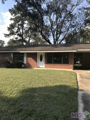 12545 Canterbury Dr, Baton Rouge, LA 70814 (#2019001916) :: Smart Move Real Estate