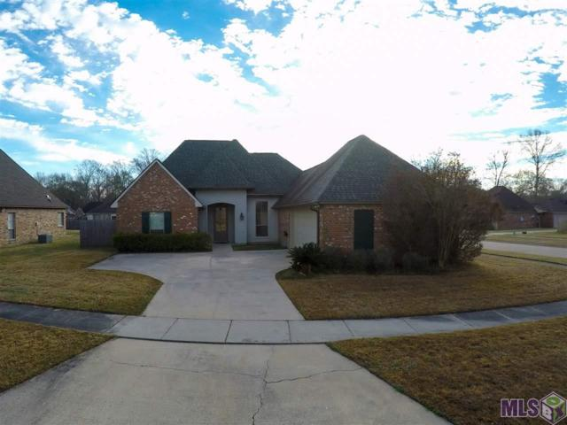 6014 Deanne Marie Dr, Zachary, LA 70791 (#2019001917) :: Patton Brantley Realty Group