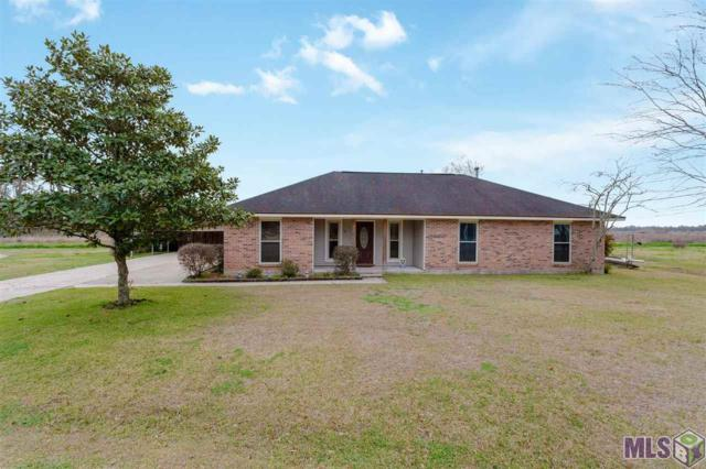 4811 Tara Ave, Brusly, LA 70719 (#2019001922) :: The W Group with Berkshire Hathaway HomeServices United Properties