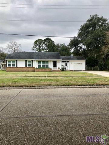 58225 Labauve Ave, Plaquemine, LA 70764 (#2019001929) :: Darren James & Associates powered by eXp Realty