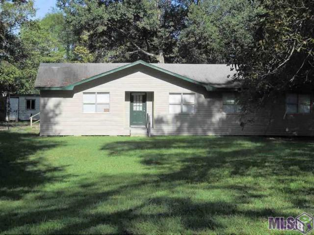 1309 Parkway Dr, Baker, LA 70714 (#2019001955) :: The W Group with Berkshire Hathaway HomeServices United Properties