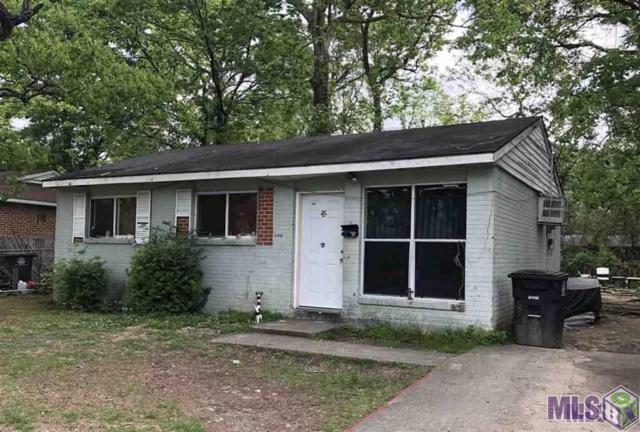 5914 Matthews St, Baton Rouge, LA 70812 (#2019001956) :: Patton Brantley Realty Group