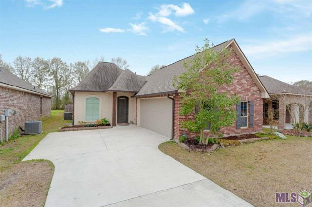 3963 Carolina Dr, Addis, LA 70710 (#2019001964) :: The W Group with Berkshire Hathaway HomeServices United Properties