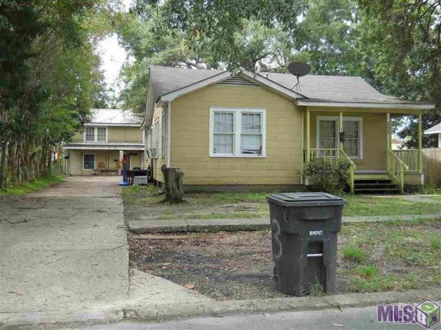 3404 Chippewa St, Baton Rouge, LA 70805 (#2019001969) :: Patton Brantley Realty Group
