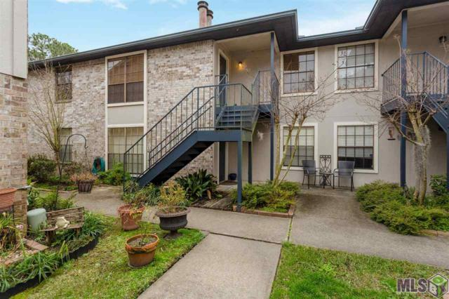 2245 King Arthur Blvd #15, Baton Rouge, LA 70817 (#2019001986) :: The W Group with Berkshire Hathaway HomeServices United Properties