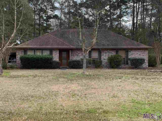 33720 Beverly Dr, Denham Springs, LA 70706 (#2019001999) :: Patton Brantley Realty Group