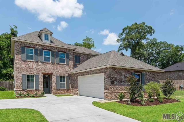 3695 Cruden Bay Dr, Zachary, LA 70791 (#2019002026) :: Smart Move Real Estate