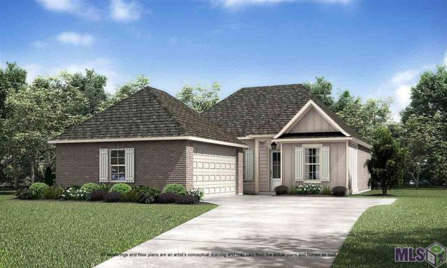 36409 Belle Journee Ave, Geismar, LA 70734 (#2019002045) :: The W Group with Berkshire Hathaway HomeServices United Properties