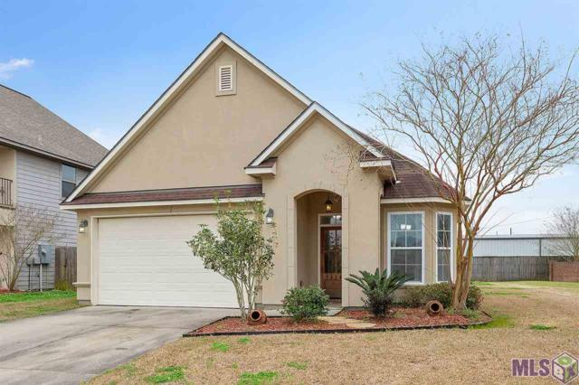 13246 Jasmine Hill Dr, Geismar, LA 70734 (#2019002069) :: Smart Move Real Estate