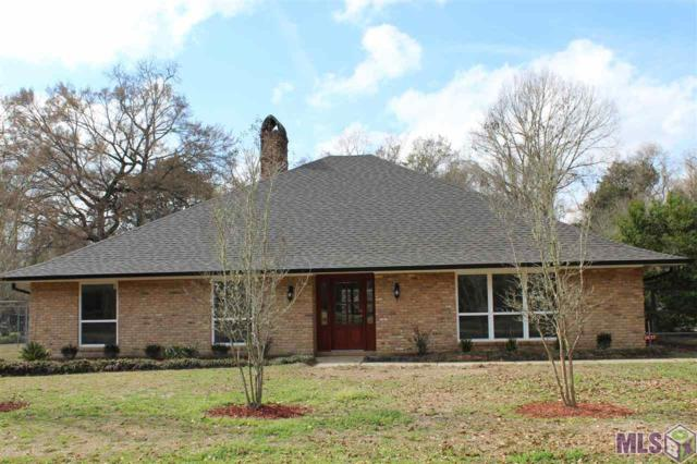 8617 Shady Bluff Dr, Baton Rouge, LA 70818 (#2019002139) :: Patton Brantley Realty Group