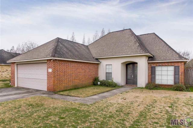 12115 Cypress Ridge Dr, Geismar, LA 70734 (#2019002150) :: The W Group with Berkshire Hathaway HomeServices United Properties