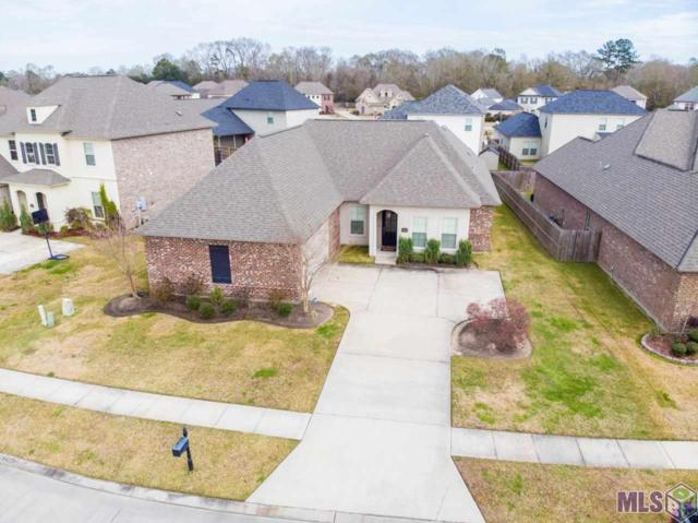 2235 Morningbrook Dr, Baton Rouge, LA 70816 (#2019002167) :: Patton Brantley Realty Group