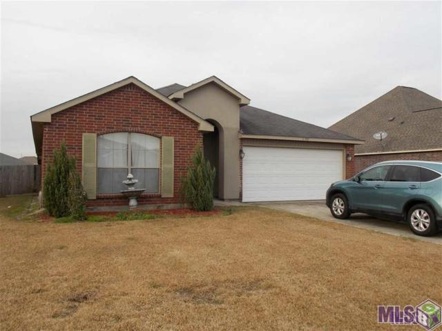 23909 South Point, Denham Springs, LA 70726 (#2019002188) :: The W Group with Berkshire Hathaway HomeServices United Properties