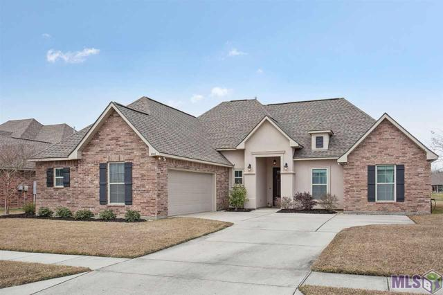 4146 Stonewall Dr, Addis, LA 70710 (#2019002207) :: The W Group with Berkshire Hathaway HomeServices United Properties