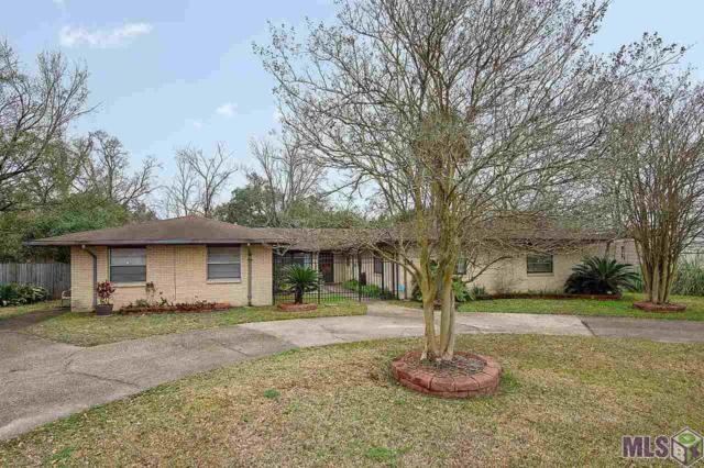 13628 Airline Hwy, Gonzales, LA 70737 (#2019002211) :: David Landry Real Estate