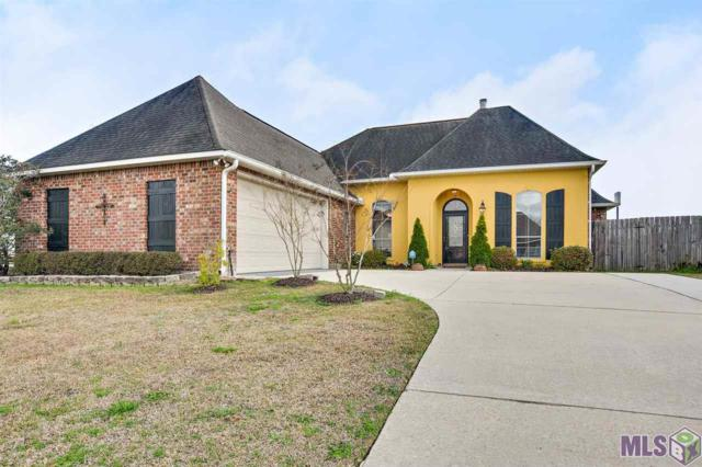 28066 Great Eagle Ave, Walker, LA 70785 (#2019002217) :: Darren James & Associates powered by eXp Realty