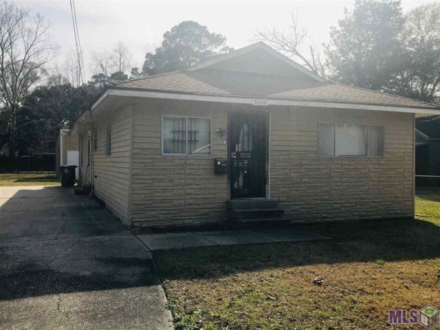 5036 Sherwood St, Baton Rouge, LA 70805 (#2019002231) :: Darren James & Associates powered by eXp Realty