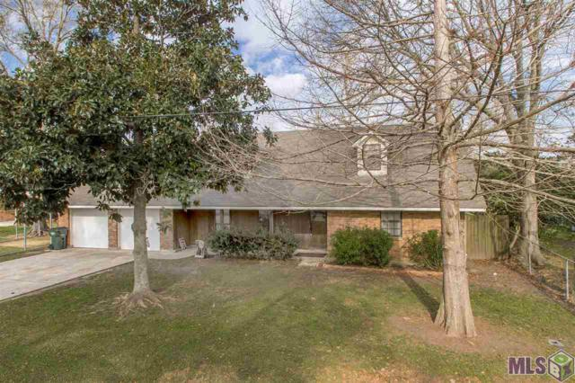 8727 Glaser St, Livonia, LA 70755 (#2019002235) :: Patton Brantley Realty Group