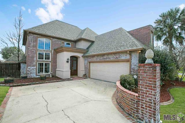 36259 Bluffside Ave, Prairieville, LA 70769 (#2019002252) :: The W Group with Berkshire Hathaway HomeServices United Properties