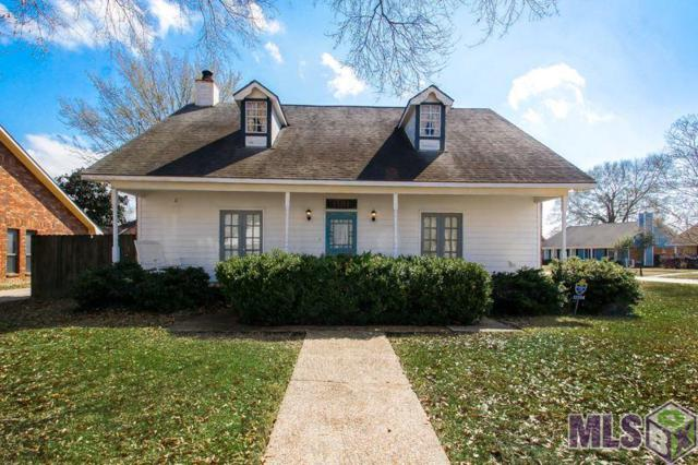 13114 Country Manor Ave, Baton Rouge, LA 70816 (#2019002255) :: Darren James & Associates powered by eXp Realty