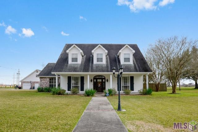 60125 Lafourche St, Plaquemine, LA 70764 (#2019002261) :: Patton Brantley Realty Group
