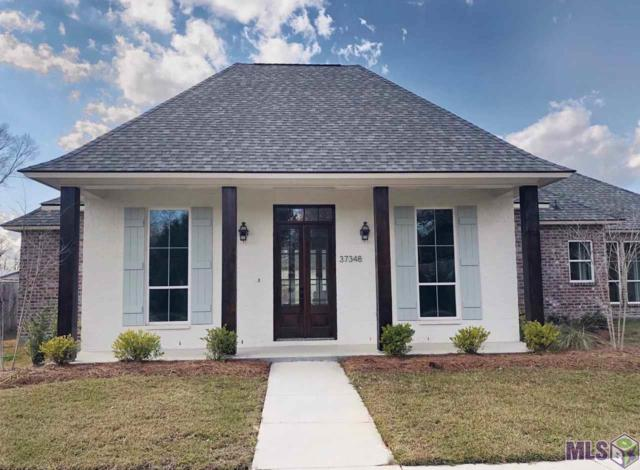 37348 Tilburg Pass, Geismar, LA 70734 (#2019002268) :: The W Group with Berkshire Hathaway HomeServices United Properties