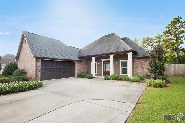 14540 Wisteria Lakes Dr, Central, LA 70818 (#2019002271) :: Patton Brantley Realty Group