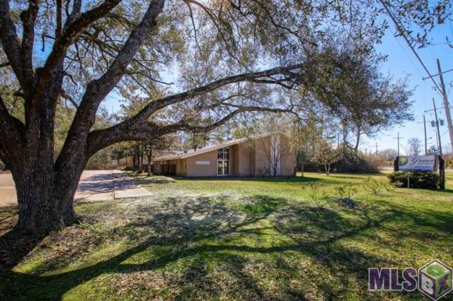 1000 Cockerham Rd, Denham Springs, LA 70726 (#2019002275) :: Smart Move Real Estate