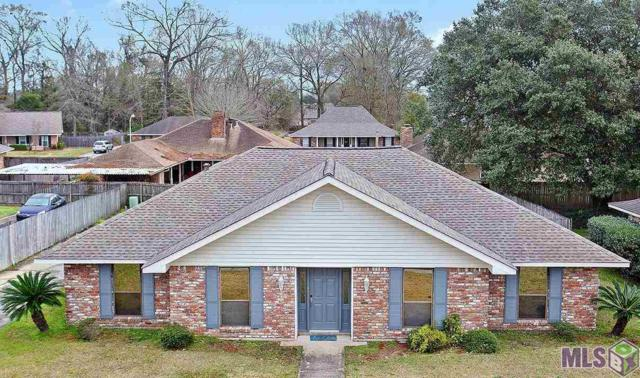 2151 Firewood Dr, Baton Rouge, LA 70816 (#2019002297) :: Patton Brantley Realty Group