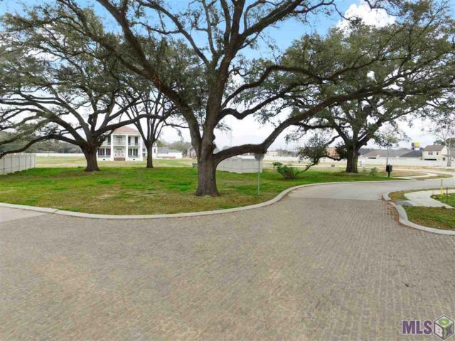 614 Goodridge Way, Baton Rouge, LA 70806 (#2019002362) :: Smart Move Real Estate
