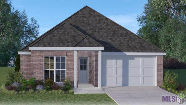 35615 Grovemont Dr, Denham Springs, LA 70706 (#2019002364) :: The W Group with Berkshire Hathaway HomeServices United Properties