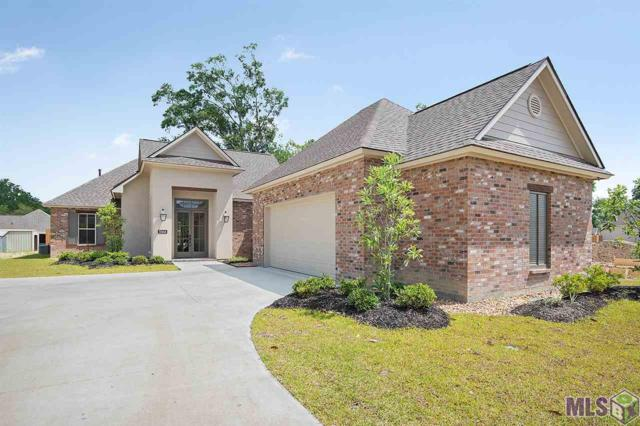 37464 Cypress Hollow Ave, Prairieville, LA 70769 (#2019002376) :: The W Group with Berkshire Hathaway HomeServices United Properties