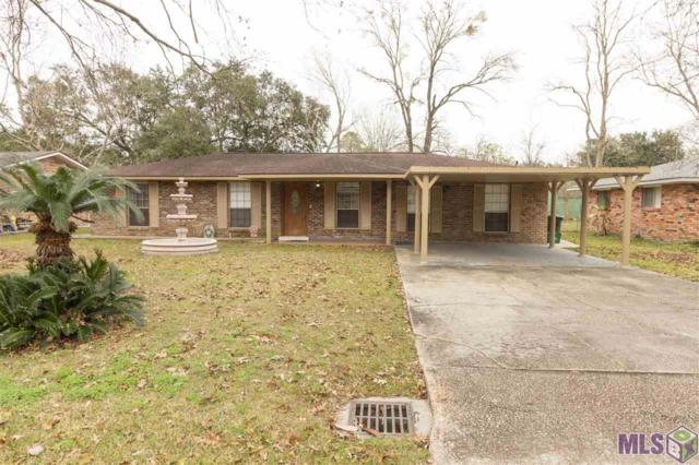1210 N Anita, Gonzales, LA 70737 (#2019002392) :: Darren James & Associates powered by eXp Realty