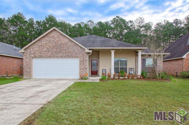 26080 Willow Wood St, Denham Springs, LA 70726 (#2019002395) :: Patton Brantley Realty Group