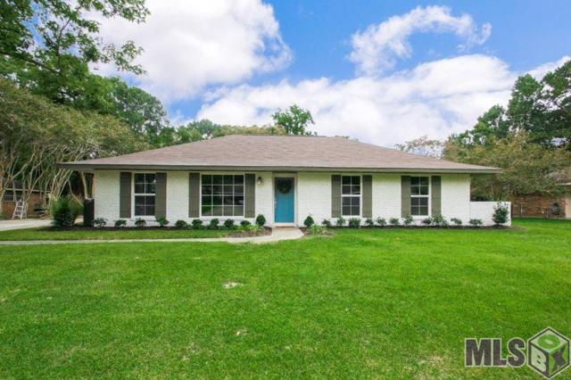 742 Seyburn Ct, Baton Rouge, LA 70808 (#2019002414) :: Darren James & Associates powered by eXp Realty