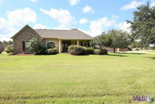 12668 Pendarvis Ln, Walker, LA 70785 (#2019002418) :: Smart Move Real Estate