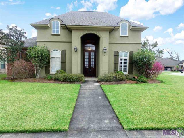 12370 Legacy Hills Dr, Geismar, LA 70734 (#2019002428) :: The W Group with Berkshire Hathaway HomeServices United Properties