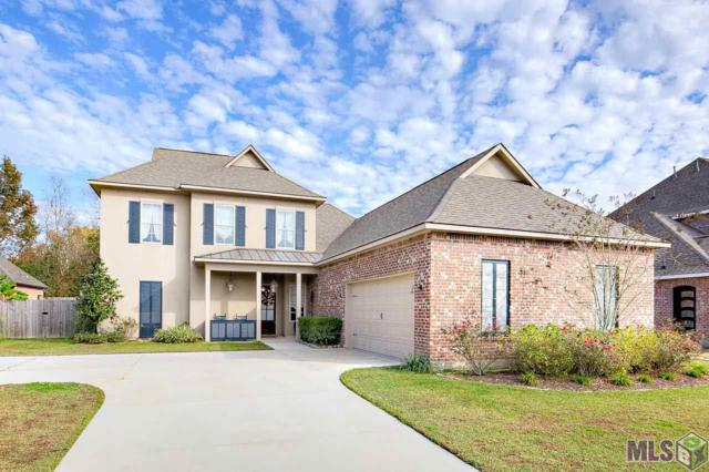 14370 Bluff Pass Dr, Prairieville, LA 70769 (#2019002429) :: Patton Brantley Realty Group