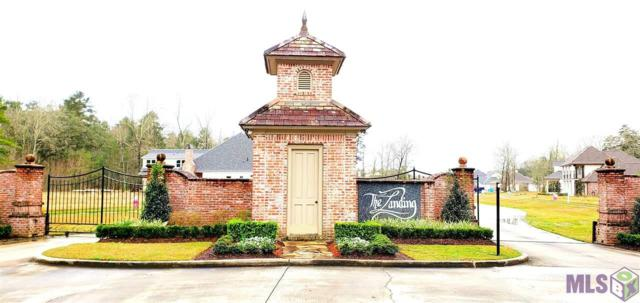10505 Manchac Pass, Baton Rouge, LA 70817 (#2019002466) :: Patton Brantley Realty Group