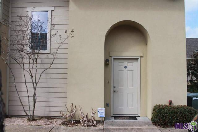 2403 Brightside Ln #71, Baton Rouge, LA 70820 (#2019002473) :: The W Group with Berkshire Hathaway HomeServices United Properties