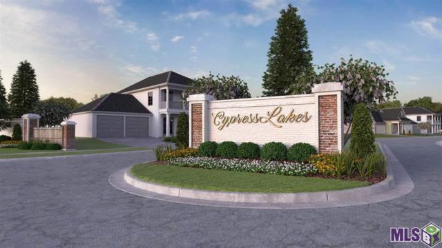 Lot 2 Dew Point Ave, Central, LA 70818 (#2019002484) :: Smart Move Real Estate