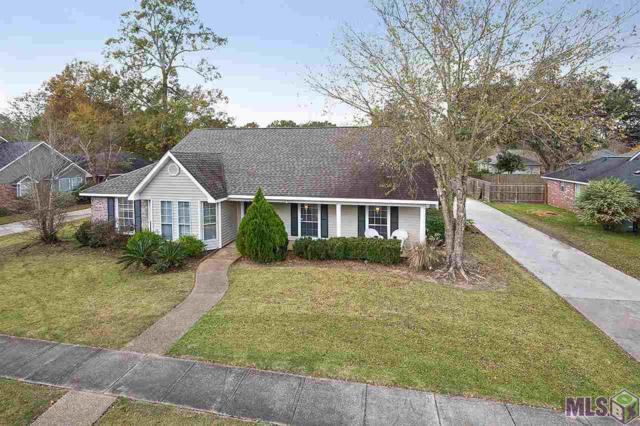 17619 Culps Bluff Ave, Baton Rouge, LA 70817 (#2019002488) :: Smart Move Real Estate
