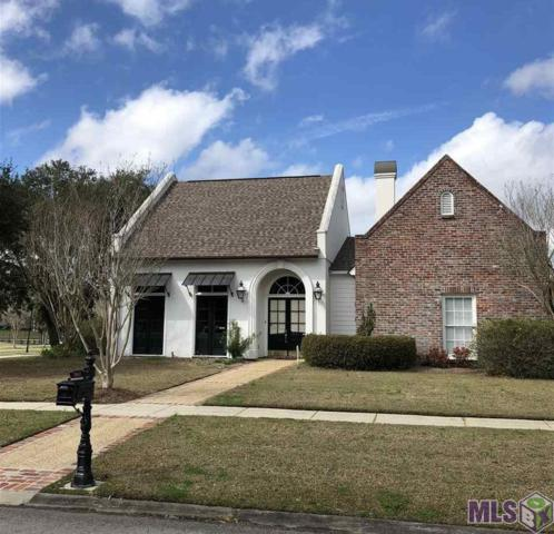 19411 Arcadian Shores Ave, Baton Rouge, LA 70809 (#2019002500) :: Patton Brantley Realty Group