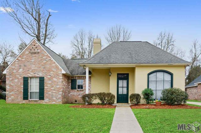 10815 Fernbrook Ave, Baton Rouge, LA 70809 (#2019002509) :: Darren James & Associates powered by eXp Realty