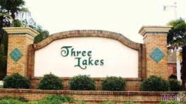 12663 Three Lakes Dr, Walker, LA 70785 (#2019002520) :: Darren James & Associates powered by eXp Realty