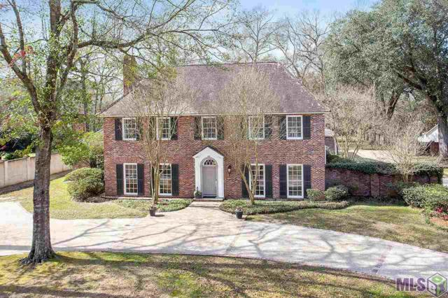 19522 N Muirfield Cir, Baton Rouge, LA 70810 (#2019002528) :: The W Group with Berkshire Hathaway HomeServices United Properties
