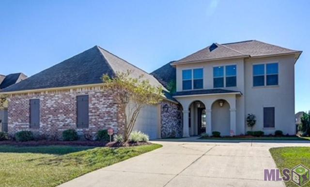 37441 Amalfi Dr, Prairieville, LA 70769 (#2019002531) :: Patton Brantley Realty Group