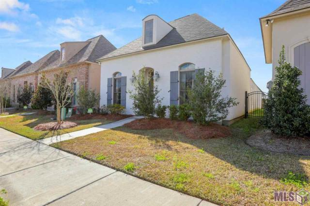 14066 Arbor Grove Dr, Baton Rouge, LA 70810 (#2019002532) :: Smart Move Real Estate